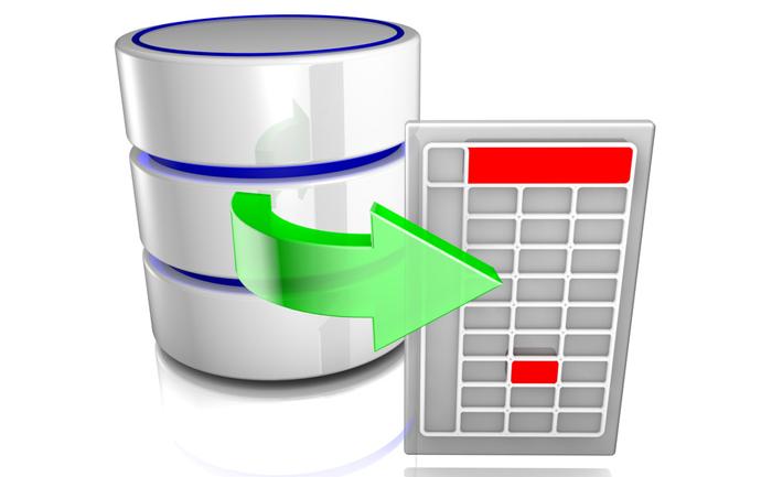 Unsere Schwerpunkte in der Datenbankentwicklung