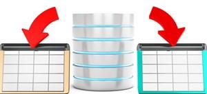 Datenbanklösung