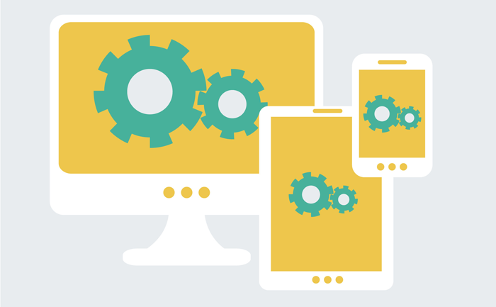 appsystems hat die FORM Technologie entwickelt