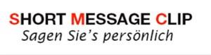 Logo-Short-Message-Clip
