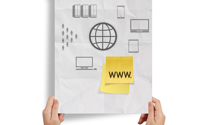 Guter Domain Name: Leitfaden für die Wahl des Domain Namens