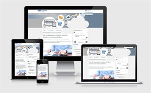 Responsive Webdesign für alle Endgeräte