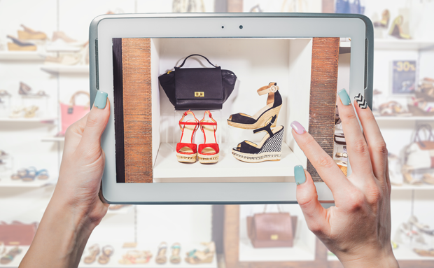 Online verkaufen: Gute Webshops inspirieren Kunden