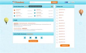 Domain finden: Verschiedene Tools, die Ihnen helfen